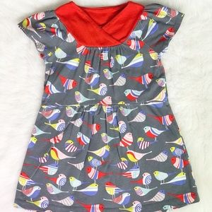 Tea Collection Size 3T Dress